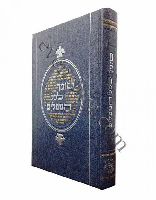 סומך לכל הנופלים ספרי רבי נחמן מברסלב