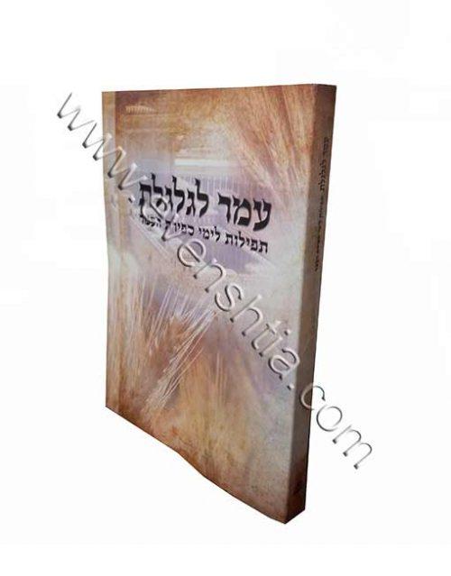 עומר לגולגולת שמואל שטרן